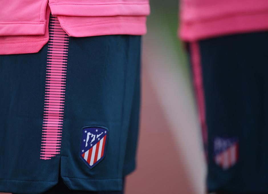 Se conocieron los primeros detalles de la camiseta suplente Nike del Atletico Madrid para la temporada 2018/19