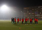 Temp. 17-18 | Youth League | Entrenamiento en Bosnia |
