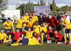 UEFA Youth League | Atleti - Basilea | Final
