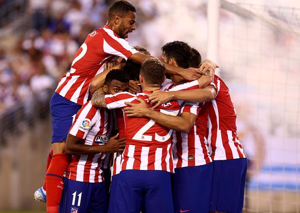 Temporada 19/20 | Real Madrid - Atlético de Madrid | Gol