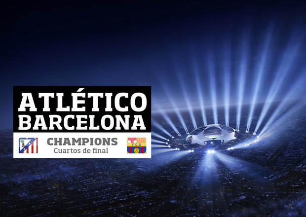Club Atlético de Madrid · Web oficial - Jugaremos los cuartos de ...