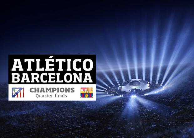Club Atlético de Madrid · Web oficial - Buy your ticket for Champions