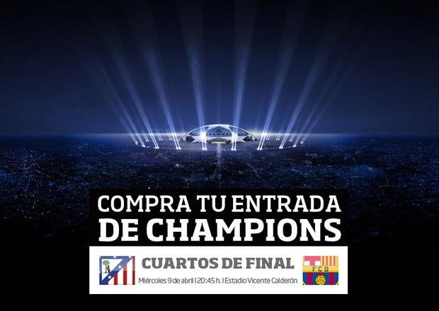 Club Atlético de Madrid · Web oficial - Compra tu entrada para el ...