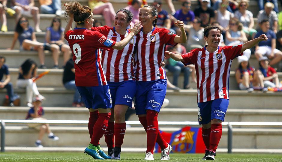 6c6724ebe Club Atlético de Madrid · Web oficial - RESUMEN