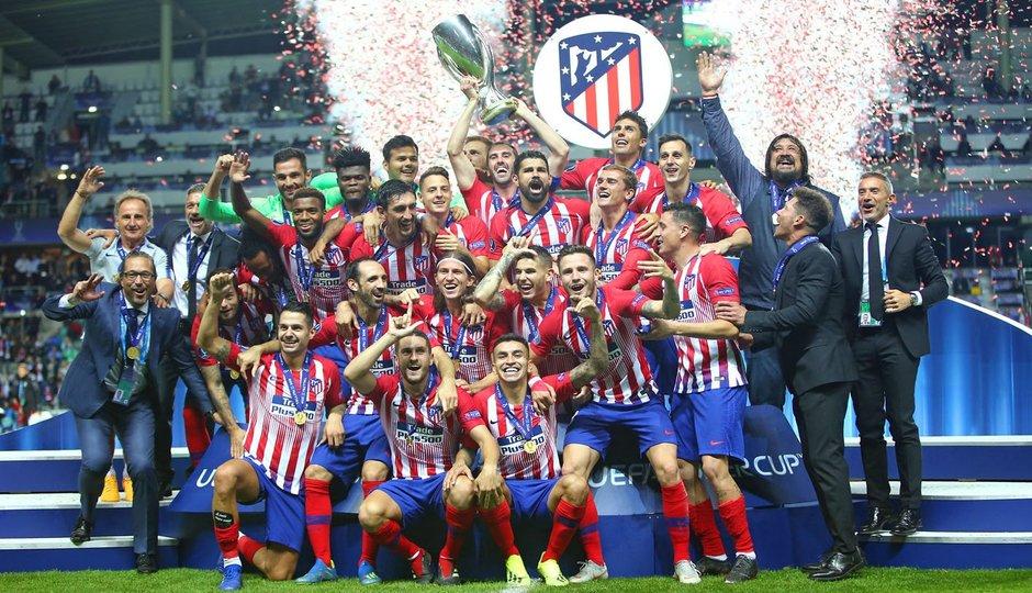 46292601a95ae Club Atlético de Madrid · Web oficial -  ATMINSIDER