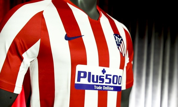 Club Atletico De Madrid Web Oficial Here S Our Home Kit For The 2019 20 Season