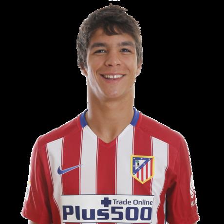 ¿Cuánto mide Óliver Torres? - Real height Oliver_int_ficha